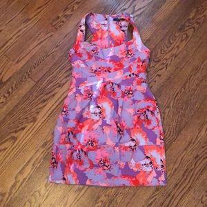 Nanette Lepore Size 8 Dress